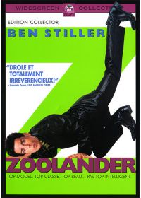 Zoolander (Édition Collector) - DVD