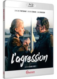 L'Agression - Blu-ray