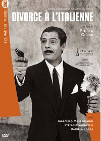 Divorce à l'italienne - DVD