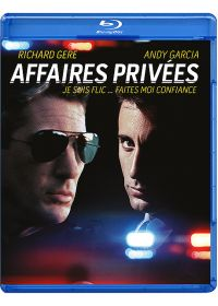Affaires privées - Blu-ray