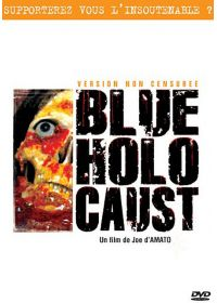 Blue Holocaust - DVD