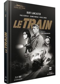 Le Train (Digibook - Blu-ray + DVD + Livret) - Blu-ray