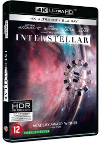 Interstellar (4K Ultra HD + Blu-ray) - 4K UHD