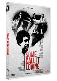 Some Call It Loving - DVD