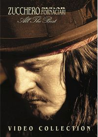 Zucchero - All the Best - Video Collection - DVD