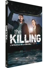 The Killing (USA) - L'intégrale de la Saison 1 - DVD