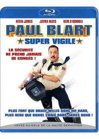 Paul Blart : super vigile - Blu-ray