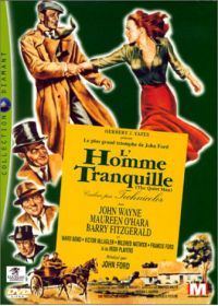 L'Homme tranquille - DVD