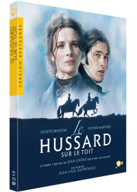 Le Hussard sur le toit (Combo Collector Blu-ray + DVD) - Blu-ray