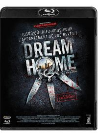 Dream Home (Non censuré) - Blu-ray