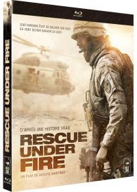 Rescue Under Fire - Blu-ray