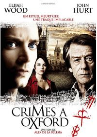 Crimes à Oxford - DVD