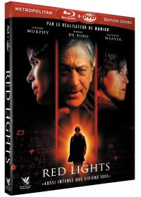 Red Lights (Combo Blu-ray + DVD) - Blu-ray