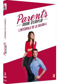 Parents mode d'emploi - Saison 4 - DVD