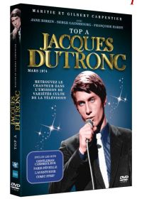 Top à Jacques Dutronc - DVD