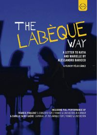 The Labèque Way - DVD