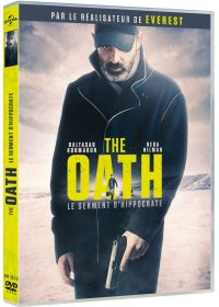 The Oath (Le Serment d'Hippocrate) - DVD