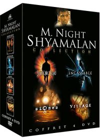 M. Night Shyamalan Collection - DVD