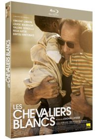 Les Chevaliers blancs - Blu-ray