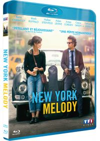 New York Melody - Blu-ray