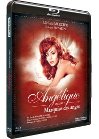 Angélique Marquise des Anges - Blu-ray