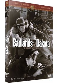 Badlands of Dakota - DVD