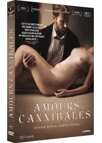 Amours cannibales - DVD