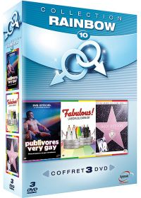 Collection Rainbow - 10 - DVD