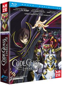 Code Geass - Lelouch of the Rebellion R2 - Intégrale Saison 2 - Blu-ray