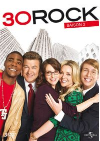 30 Rock - Saison 2 - DVD