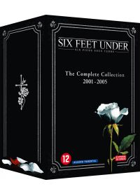 Six Feet Under (Six pieds sous terre) - The Complete Collection 2001-2005 - DVD