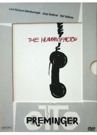The Human Factor - DVD