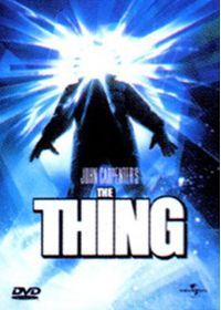 The Thing - DVD