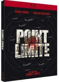 Point limite - Blu-ray