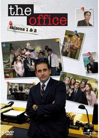 The Office - Saisons 1 & 2 (US) - DVD