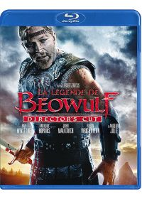 La Légende de Beowulf (Director's Cut) - Blu-ray