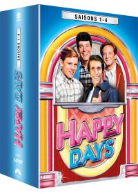 Happy Days - Saisons 1 - 4 - DVD