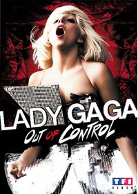 Lady Gaga - Out of control - DVD