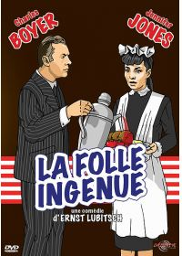 La Folle ingénue - DVD