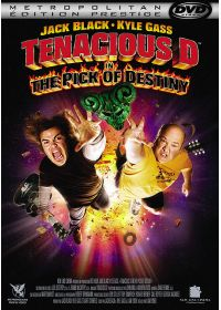 Tenacious D in The Pick of Destiny (Édition Prestige) - DVD
