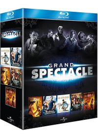Coffret grand spectacle - 5 Blu-ray - Blu-ray