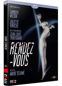 Rendez-vous - Blu-ray