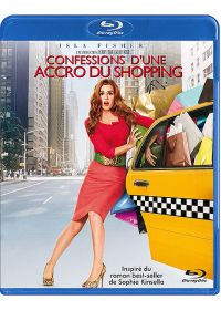 Confessions d'une accro au shopping - Blu-ray
