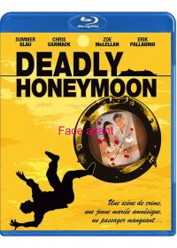 Deadly Honeymoon - Blu-ray