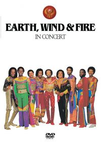 Earth, Wind & Fire - In Concert - DVD