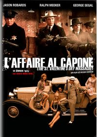 L'Affaire Al Capone - DVD