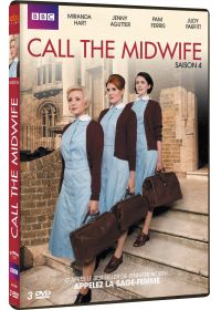 Call the Midwife - Saison 4 - DVD