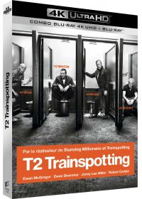 T2 Trainspotting (4K Ultra HD + Blu-ray + Digital UltraViolet) - 4K UHD