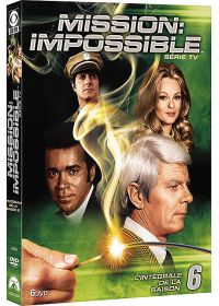 Mission: Impossible - Saison 6 - DVD