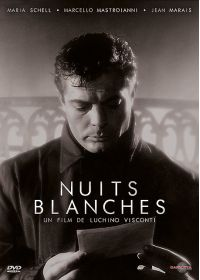 Nuits blanches - DVD